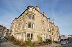 Thumbnail 3 bed flat to rent in Bellevue Road, Bellevue, Edinburgh, 4Da