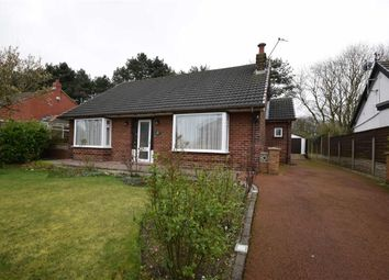 Thumbnail 3 bedroom detached bungalow for sale in Green Drive, Lostock Hall, Lostock Hall, Lancashire