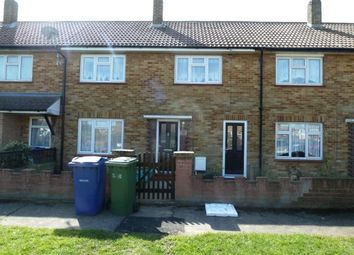 Thumbnail 3 bed terraced house to rent in St. Patricks Place, Chadwell St. Mary, Grays