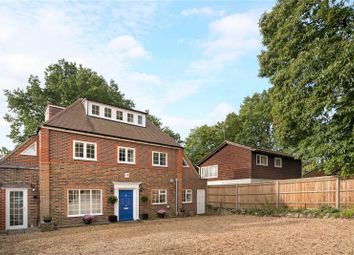 Thumbnail 5 bed detached house for sale in Alma Lane, Farnham, Surrey