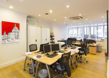 Thumbnail Office to let in 2-2 St Andrew's Hill, London