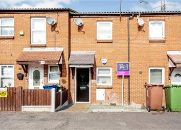 2 bed terraced house for sale in Water Lane, Purfleet RM19