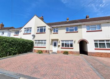 Thumbnail 4 bed terraced house for sale in Worbarrow Gardens, Poole