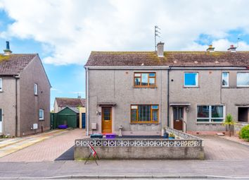 Thumbnail 3 bed end terrace house for sale in Camus Road, Arbroath