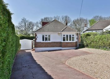 Thumbnail 4 bed detached bungalow for sale in The Gardens, Brookmans Park, Herts