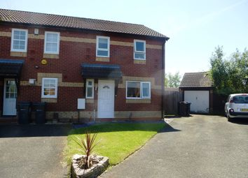 Thumbnail 3 bed end terrace house for sale in Royal Star Close, Kitts Green, Birmingham