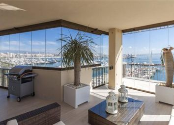 Thumbnail 4 bed apartment for sale in Apartment, Palma, Mallorca, Spain