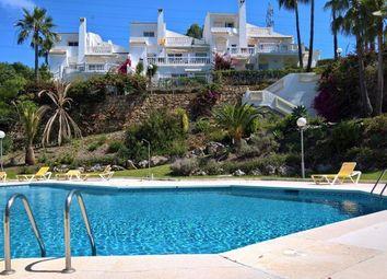 Thumbnail 4 bed town house for sale in Calahonda, Mijas Costa, Mijas, Málaga, Andalusia, Spain