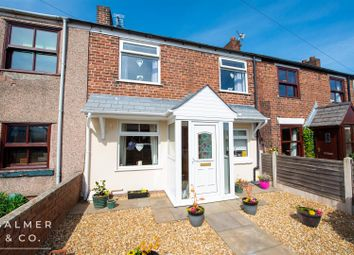 Thumbnail 2 bed terraced house for sale in Peacock Fold, Leigh, Greater Manchester