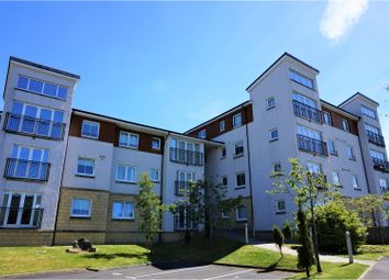 Thumbnail 3 bed flat for sale in Jardine Place, Bathgate