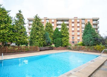 Thumbnail 2 bed flat for sale in Verulam Court, Woolmead Avenue, West Hendon, London
