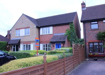 Thumbnail 2 bed property to rent in Pilkingtons, Church Langley, Harlow
