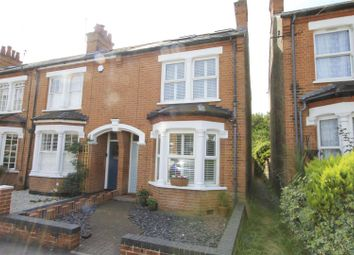Thumbnail 4 bed end terrace house for sale in Kingsley Road, Pinner