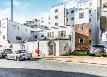 Thumbnail 2 bedroom terraced house for sale in Queensbury Mews, Brighton