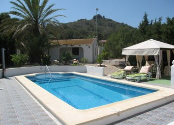 Thumbnail 7 bed country house for sale in Totana, Murcia, Spain