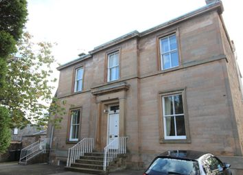 Thumbnail 1 bed flat to rent in Churchhill Drive, Morningside, Edinburgh