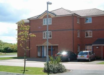 Thumbnail 2 bed flat to rent in Mountbatten, Preston