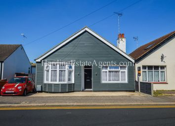 Thumbnail 2 bed bungalow for sale in Fairfax Drive, Westcliff-On-Sea, Essex