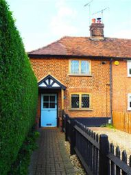 Thumbnail 2 bed end terrace house for sale in Mount Pleasant Lane, Bricket Wood, St.Albans