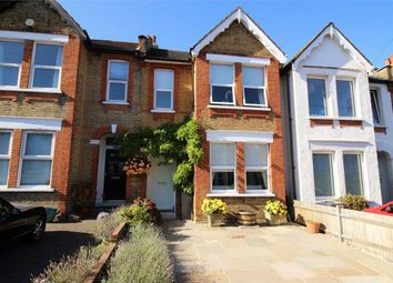 Thumbnail 3 bed terraced house for sale in Pelham Road, Beckenham, Kent