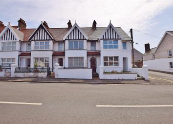 Thumbnail 3 bed terraced house for sale in Dartmouth Street, Milford Haven