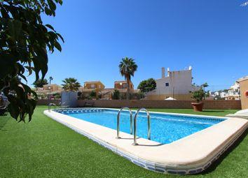 Thumbnail 2 bed villa for sale in Los Balcones, Torrevieja, Alicante, Valencia, Spain