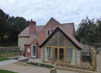 Thumbnail 3 bed detached house to rent in Binton, Stratford-Upon-Avon