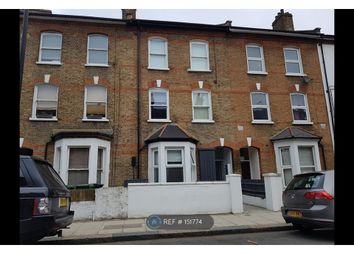 Thumbnail 3 bed flat to rent in Ground Floor, London