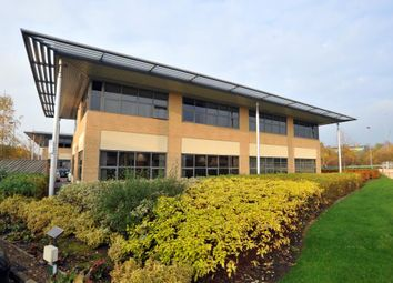Thumbnail Office for sale in Unit 3, Olympic Park, Birchwood, Warrington
