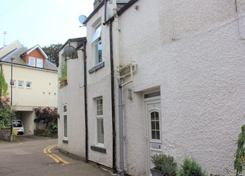 Thumbnail 1 bedroom flat for sale in Laighill Place, Dunblane