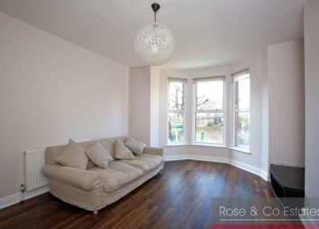 Thumbnail 1 bed flat to rent in Kingsgate Road, West Hampstead, London