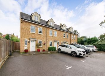 Thumbnail 3 bed end terrace house for sale in High Street, Roydon, Harlow