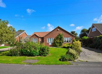 Thumbnail 4 bed bungalow for sale in High Bridge Road, Alvingham, Louth