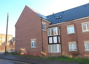 Thumbnail 2 bedroom flat to rent in Downing Street, South Normanton, Alfreton