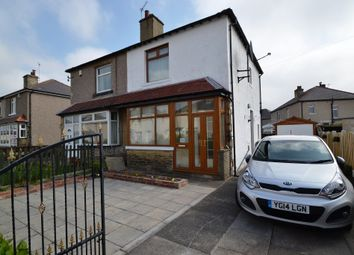 Thumbnail 2 bed semi-detached house for sale in Westwood Avenue, Bradford