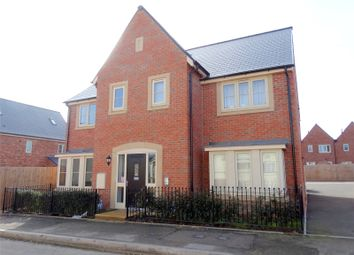 Thumbnail 1 bed flat for sale in Dalziel Drive, Worcester