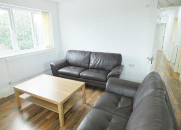 Thumbnail 3 bed flat to rent in Alfreton Road, City Centre, Nottingham