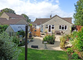 Thumbnail 2 bed detached bungalow for sale in Ireson Close, Wincanton