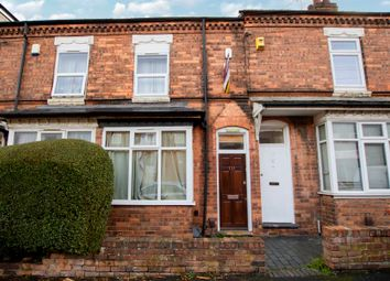 Thumbnail 6 bed property for sale in Heeley Road, Selly Oak, Birmingham