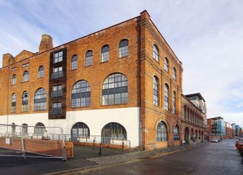Thumbnail 1 bed flat for sale in Old Bread Street, Bristol