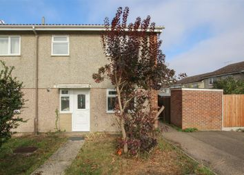 Thumbnail 3 bed terraced house to rent in Betony Walk, Haverhill