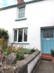 Thumbnail 2 bed terraced house to rent in Spring Gardens, Haverfordwest