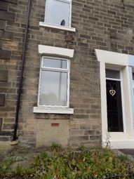 Thumbnail 2 bed property to rent in Russell Street, Bishop Auckland