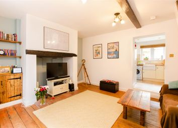 Thumbnail 3 bed terraced house for sale in George Hill, Old Catton, Norwich