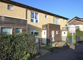 Thumbnail 2 bed terraced house for sale in Buttsgrove Way, Huntingdon, Cambridgeshire