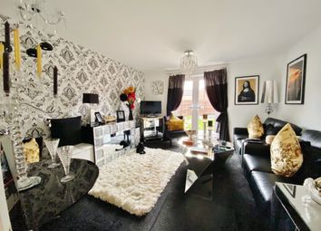 Thumbnail 2 bed terraced house for sale in Terry Road, New Stoke Village, Coventry