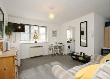 Thumbnail Studio for sale in Orchard Grove, London