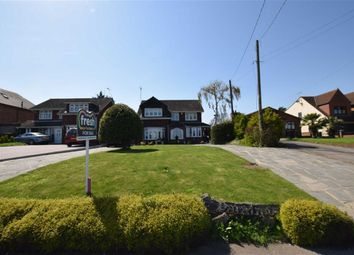 Thumbnail 4 bed detached house for sale in High Road, Fobbing, Essex