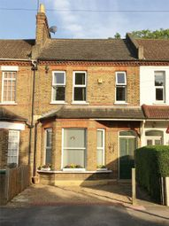 Thumbnail 5 bed terraced house for sale in Marlow Road, Anerley, London