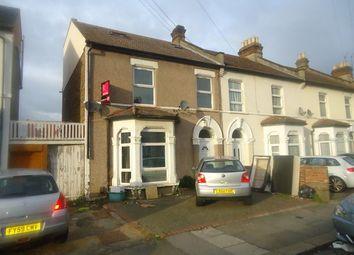 Thumbnail Studio to rent in Rutland Road, Ilford